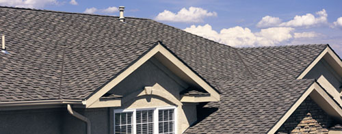 roofing - roof repairs - roof damage